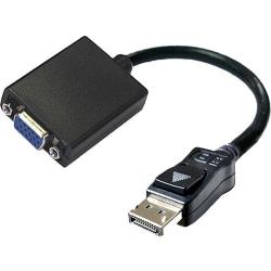 Accell UltraAV DisplayPort To VGA Adapter