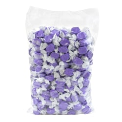 Sweet's Candy Company Taffy, Huckleberry, 3-Lb Bag
