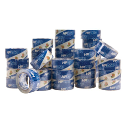 "Duck® HP260 Super High-Performance Packaging Tape, 1-7/8"" x 60 Yd., Crystal Clear, Pack Of 36 Rolls"