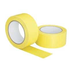 "SKILCRAFT® Floor Safety Marking Tape, 2"" x 108', Yellow (AbilityOne 7510-01-617-4257)"