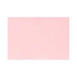 "LUX Flat Cards, A7, 5 1/8"" x 7"", Candy Pink, Pack Of 250"