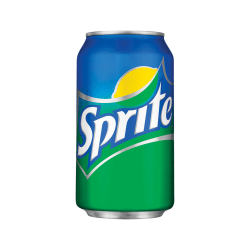 Sprite, 12 Oz, Case Of 24 Cans