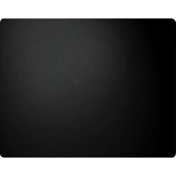 "Artistic Plain Leather Desk Pad - Rectangle - 36"" Width - Leather - Black"