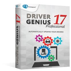 Driver Genius Professional (Windows)