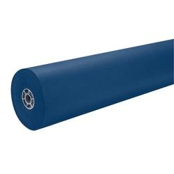 "Pacon® Spectra® Art Kraft® Roll, 36"" x 1000', Dark Blue"