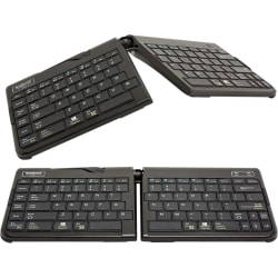 Goldtouch Go 2 Wireless Bluetooth® Mobile Keyboard, Black