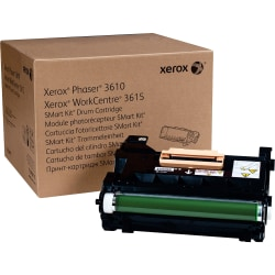 Xerox Phaser 3610 - Drum cartridge - for Phaser 3610; WorkCentre 3615, 3655
