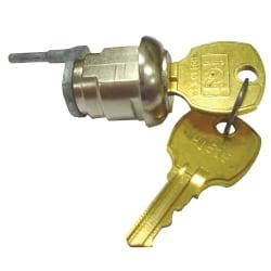 WorkPro® Vertical File Lock Kit