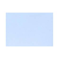 """LUX Flat Cards, A1, 3 1/2"""" x 4 7/8"""", Baby Blue, Pack Of 1,000"""