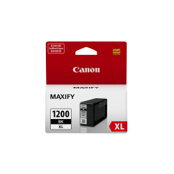 Canon PGI-1200 XL High-Yield Black Ink Tank (9183B001)
