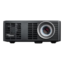 Optoma® ML750 WXGA DLP Projector
