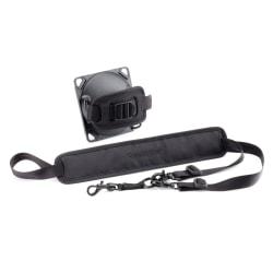 Kensington® Rotating Hand Strap For SecurBack M Series, K67832WW, Black
