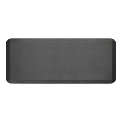 "GelPro NewLife EcoPro Commercial Grade Anti-Fatigue Floor Mat, 48"" x 20"", Black"