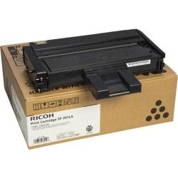 Ricoh IPSiO SP 201LA - Black - original - toner cartridge - for Ricoh SP 201N, SP 201Nw, SP 204SN, SP 213Nw, SP 213SFNw