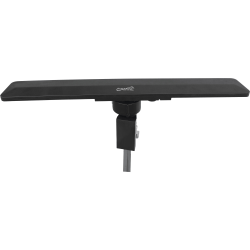 Supersonic 360º HDTV Digital Amplified Motorized Rotating Antenna - Upto 120 Mile Range - VHF, UHF - 40 MHz to 860 MHz - 20 dBi - Outdoor, Television