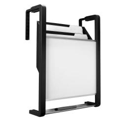 Quartet® Essentials™ Hanging File Pocket With Dry Erase Board