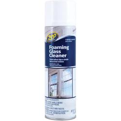 Zep® Foaming Glass Cleaner, 19 Oz Bottle