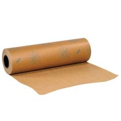 "Office Depot® Brand VCI Paper Roll, 30 Lb, 36"" x 600', Kraft"