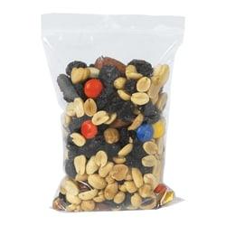 "Office Depot® Brand Reclosable Polypropylene Bags, 5"" x 7"", Clear, Case Of 1,000"