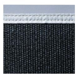 Wilson Industries Welding Blanket, 5' x 5', Black