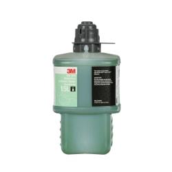 3M™ 15L Non-Acid Disinfectant Bathroom Cleaner Concentrate, 67.6 Oz, Case Of 6