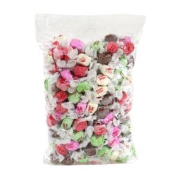 Sweet's Candy Company Taffy, Assorted Sugar Free, 3 Lb Bag