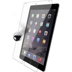 OtterBox Alpha Glass Screen Protector for iPad Air 2 Crystal Clear - iPad Air 2 - Scratch Resistant, Scuff Resistant, Shatter Proof - Tempered Glass