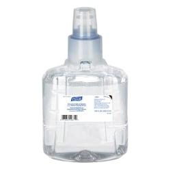 Purell® Advanced Green Certified Foam Instant Hand Sanitizer LTX-12 1200mL Refill