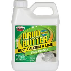 Rust-Oleum Krud Kutter Stain Remover, 28 Oz Bottle