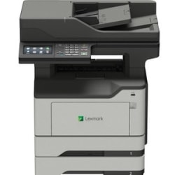 Lexmark™ MX521ade Monochrome (Black And White) Laser All-In-One Printer