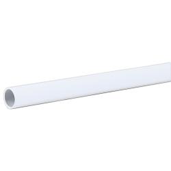"Fadeless FSC Certified Paper Roll, 48""H x 12'L, White"