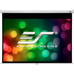 Elite Screens M100NWV1-SRM Manual Projection Screen