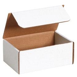 7 1/8in(L) x 4 1/2in(W) x 3in(D) - Literature Mailers
