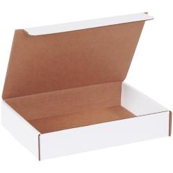 9in(L) x 6 1/2in(W) x 1 3/4in(D) - Literature Mailers