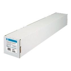 "HP Everyday Matte Inkjet Print Polypropylene Banner, 42"" x 75'"