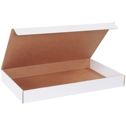 """Office Depot® Brand Literature Mailers 23"""" x 13"""" x 2 1/2"""", Pack of 50"""