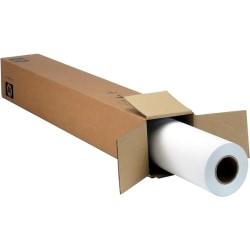 """HP Premium Inkjet Print Photo Paper, 24"""" x 100', White"""