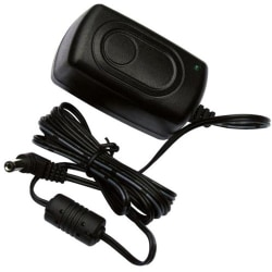 Q-See - QS12500MA - 12V 500MA CAMERA INDOOR/OUTDOOR POWER ADAPTER - 12 V DC Output Voltage - 500 mA Output Current