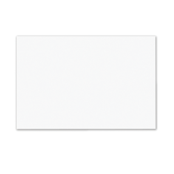 "Elmer's® Sturdy-Board Foam Boards, 20"" x 30"", White, Carton Of 10"