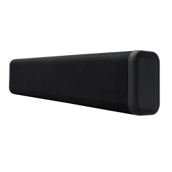 "iLive Wireless Speaker Sound Bar, 15"", Black"