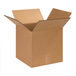 """Office Depot® Brand Double Wall Boxes 13"""" x 13"""" x 13"""", Bundle of 15"""