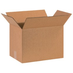 """Office Depot® Brand Corrugated Boxes 15"""" x 10"""" x 12"""", Bundle of 25"""