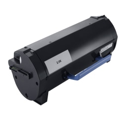 Dell™ RGCN6 (7MC5J) Return Program Black Toner Cartridge