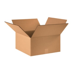 """Office Depot® Brand Double Wall Boxes 16"""" x 16"""" x 8"""", Bundle of 15"""