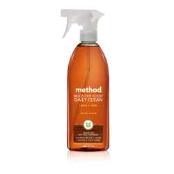 Method™ Wood For Good® Cleaners, 28 Oz.