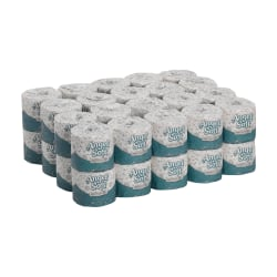 Angel Soft® by GP PRO Professional Series® Premium 2-Ply Embossed Toilet Paper, 450 Sheets Per Roll, 40 Rolls Per Pack