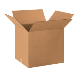 "Office Depot® Brand Corrugated Boxes 20"" x 18"" x 18"", Bundle of 15"