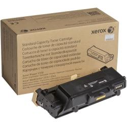 Xerox Original Toner Cartridge - Black - Laser - Standard Yield - 2600 Pages