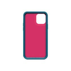 """LifeProof SLAM Case For iPhone 11 Pro - For Apple iPhone 11 Pro Smartphone - Riot (Pink/Yellow) - Drop Proof, Drop Resistant - 78.74"""" Drop Height"""
