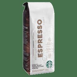 Starbucks® Whole Bean Coffee, Espresso, 16 Oz